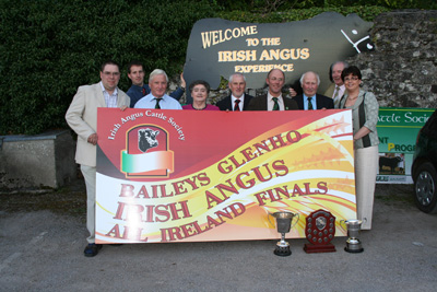 All Ireland Launch 24.08.07
